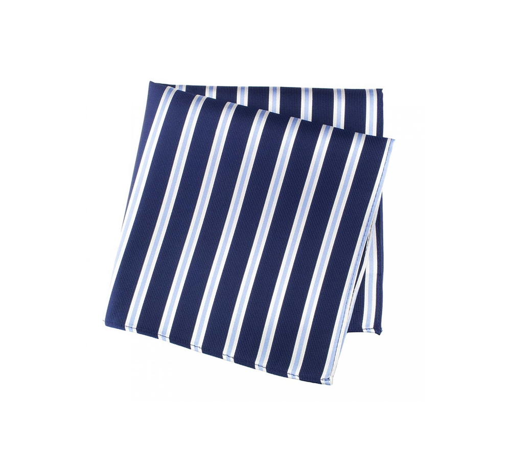 ACCIES SILK HANDKERCHIEF - £15