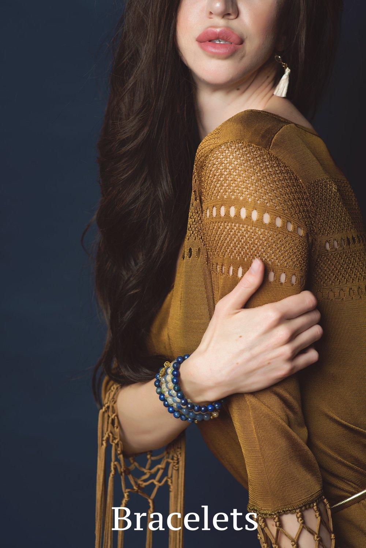 Symbolik - Bracelets