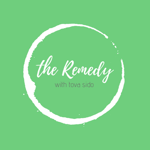 The remedy with Tova Sido