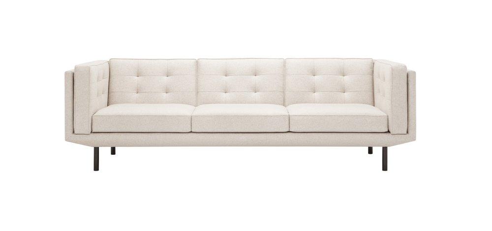 Plateau Sofa - Foam Filled Cushions