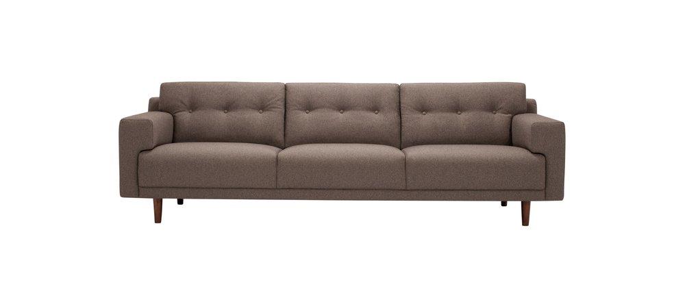 Remi Sofa Button Pull