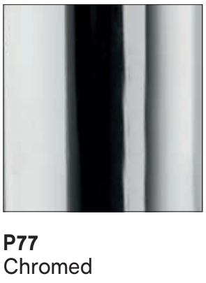 P77 Metal Chromed - Calligaris - M Collection .png