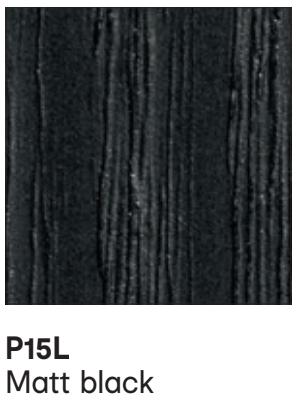 P15L Matt Black - Calligaris - M Collection.png