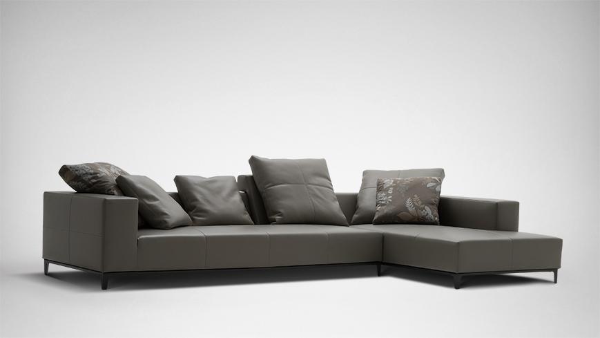 Balance Wide Sofa