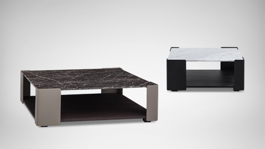 Rubix Coffee Table