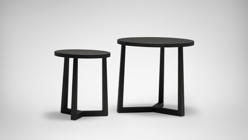 Teri End Table