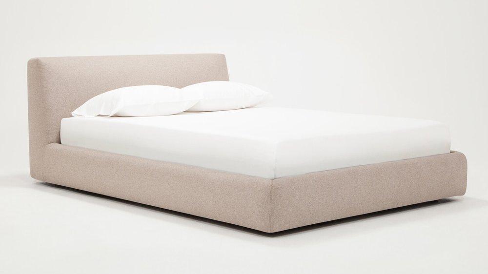 Cello Bed - Fabric - No Storage