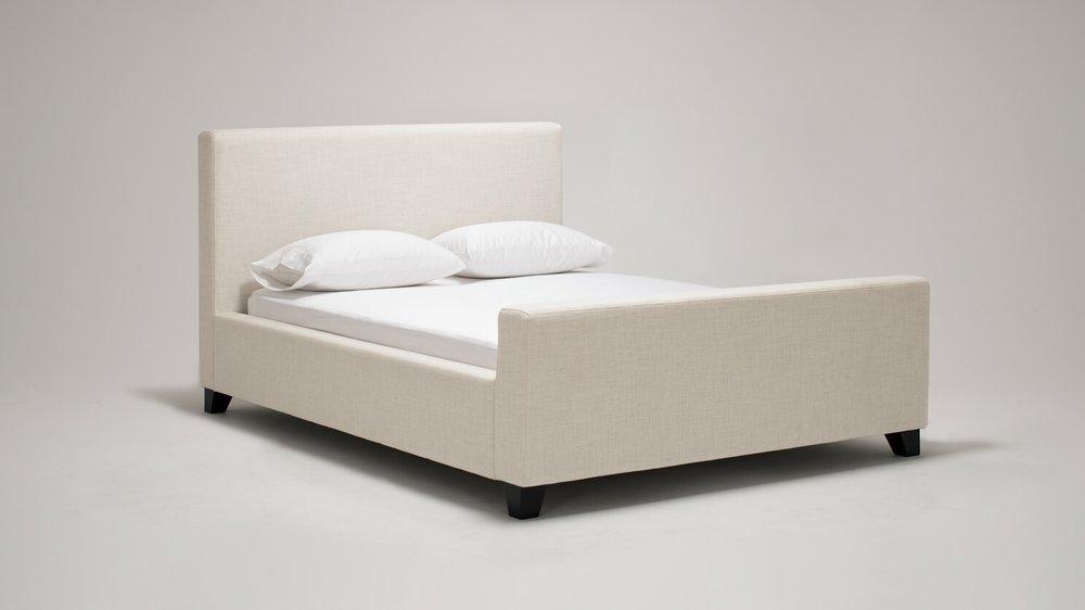 Saga Bed
