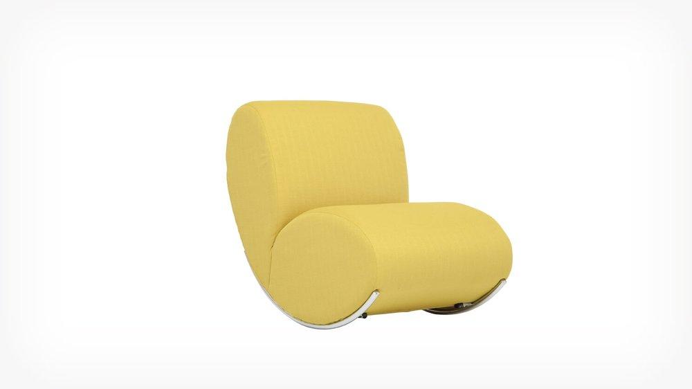 James Rocker Chair