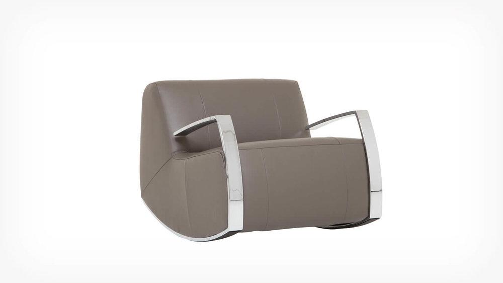 Matt Rocker Chair