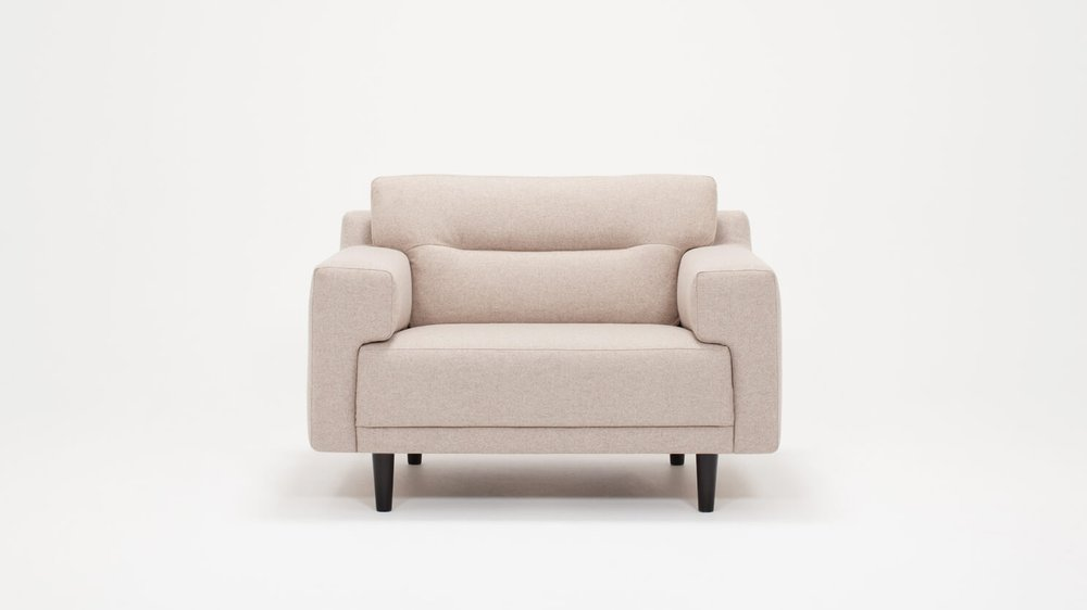 Remi Chair Horizontal Pull