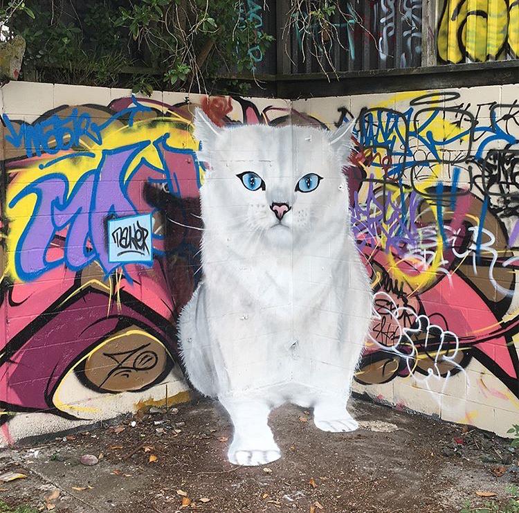 @takeronegraffiti