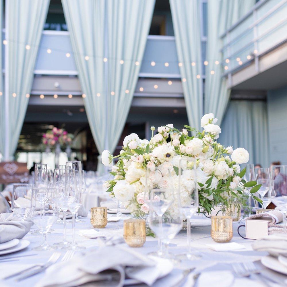 Shade Weddingsat Shade Hotels -
