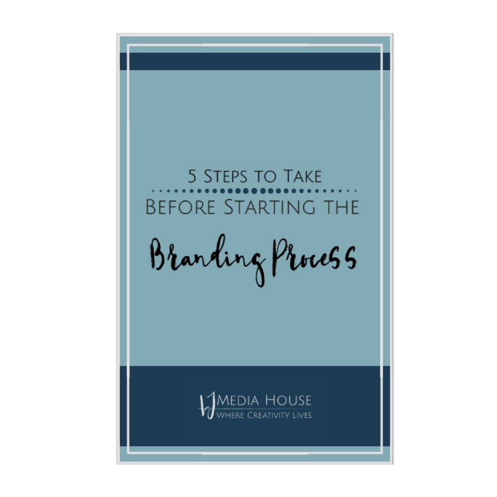 Branding Process Workbook