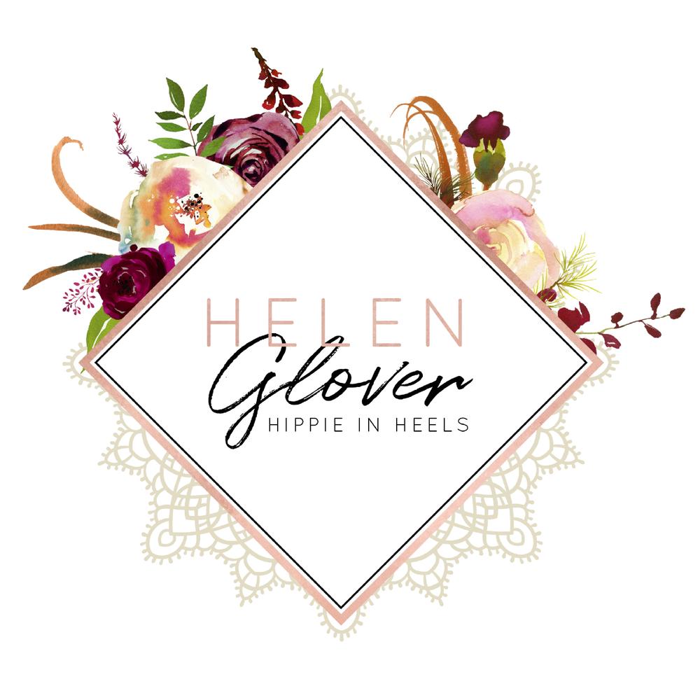 Helen Glover Portfolio