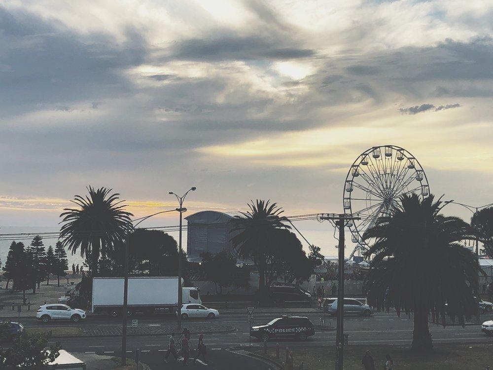 St. Kilda, Victoria 2017