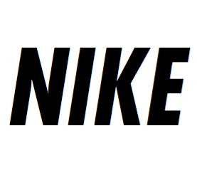 Nike Type Logo