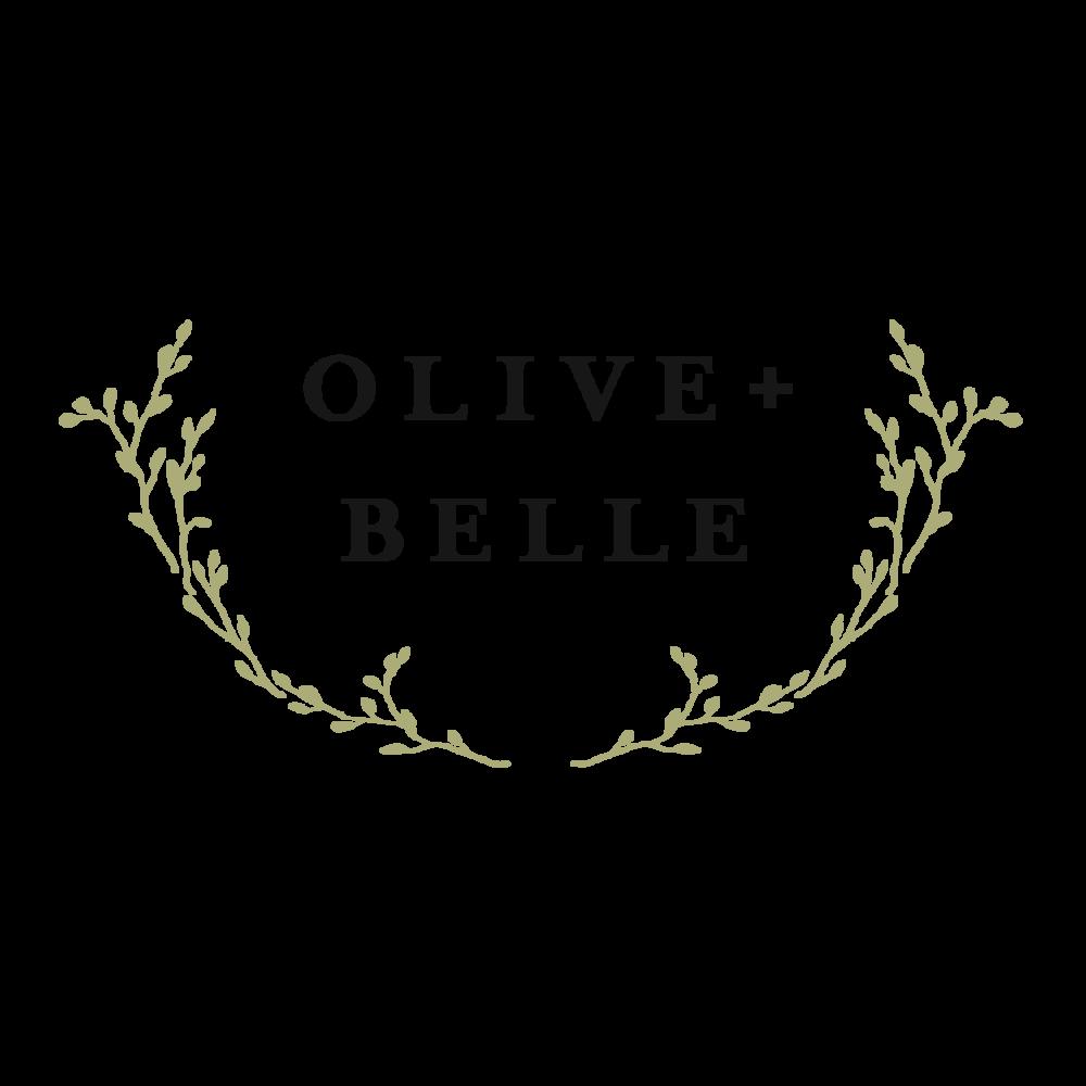 Olive and Bell Portfolio