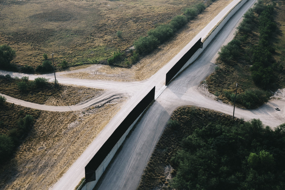 U.S. Customs and Border Protection in Southeast Texas