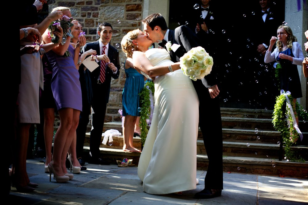 Avi Loren Fox The Kiss Wedding Photography Gladwyne PA