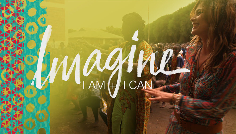 Josie Maran Imagine I Am and I Can