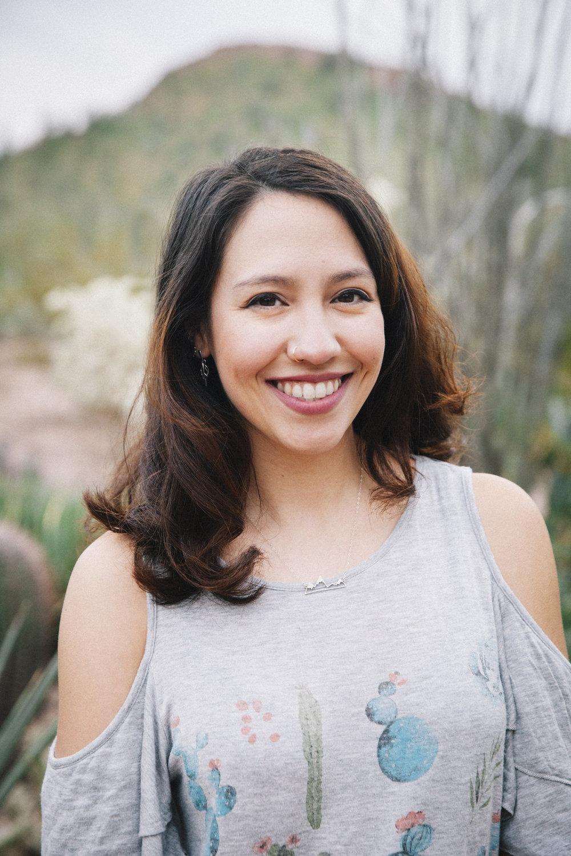 Tara Tayan, Associate Photographer & Studio Editor