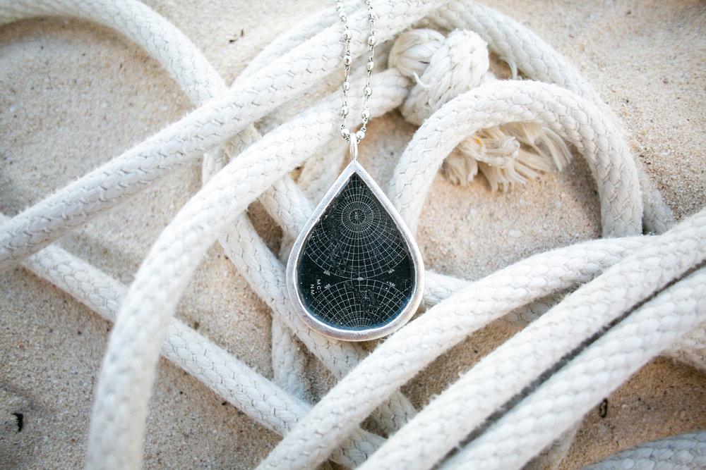 Joey Five Cents Handmade Jewelry by Avi Loren Fox in Caribbean Mexico-1.jpg