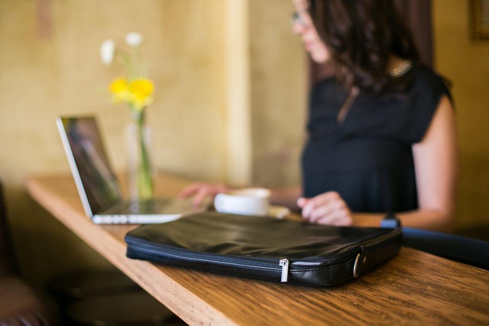 VeganWear by Avi Fox Photography Vegan Leather Briefcase and Laptop Case-12.jpg