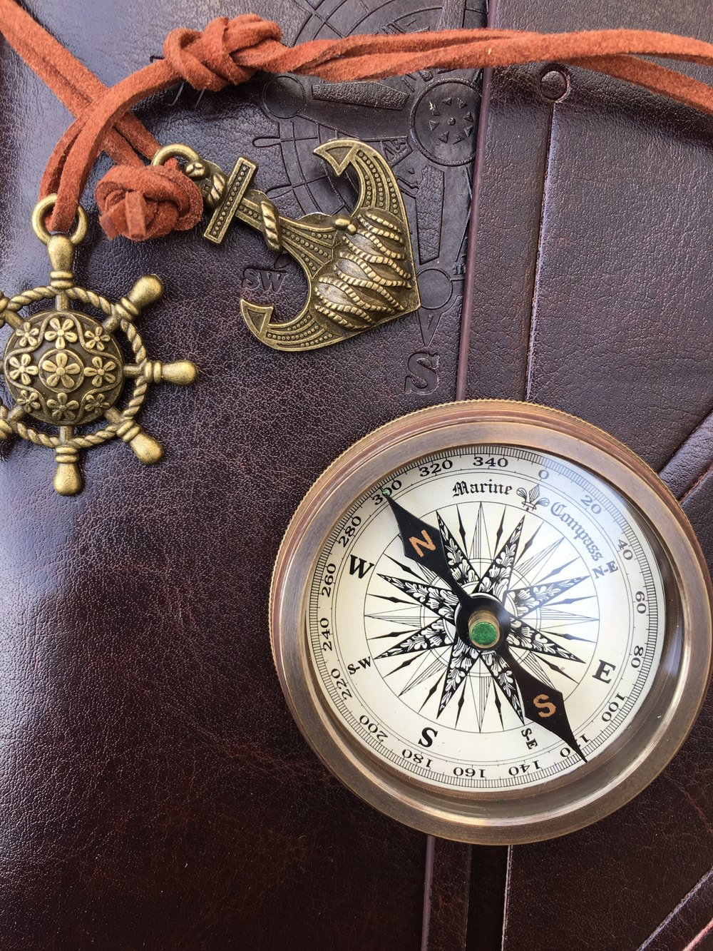 Navigating -