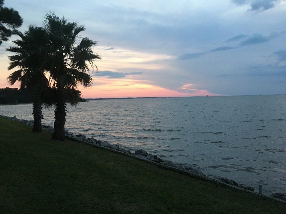 Plash Island, Alabama, USA - ALABAMA'S GULF COASTCLICK HERE