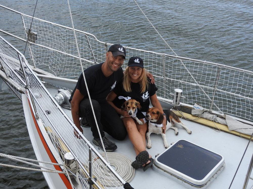 Sailing Adventure Episodes -