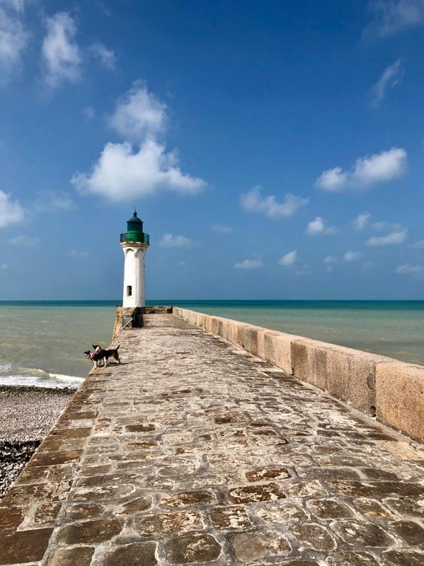 Sailing Journey Destinations -