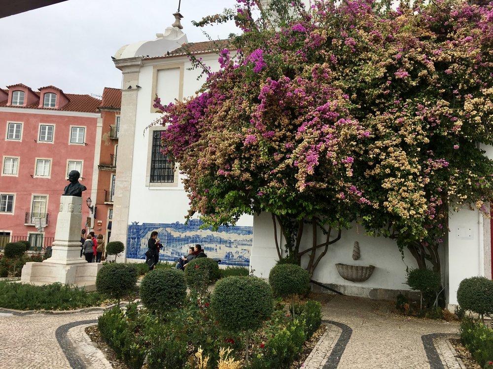 Lisbon, Portugal - ATLANTIC OCEANCLICK HERE