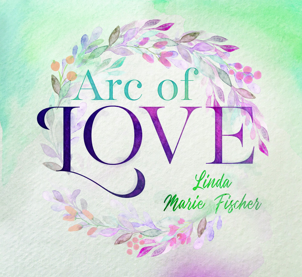 New Music Weekly covers Arc of Love