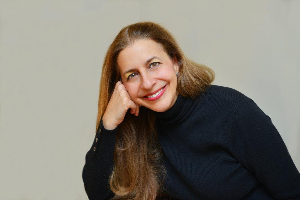 Linda Marie Fischer