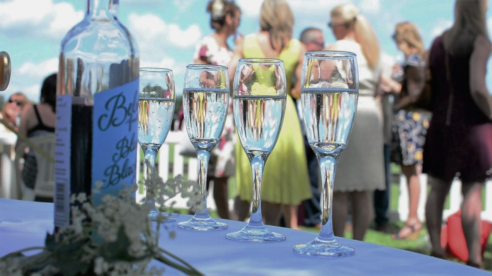 Classic British Summer Parties -