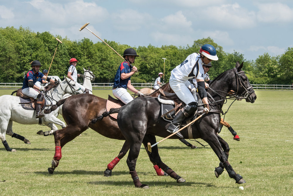 Silver Leys Polo - Our Classic Summer Grounds