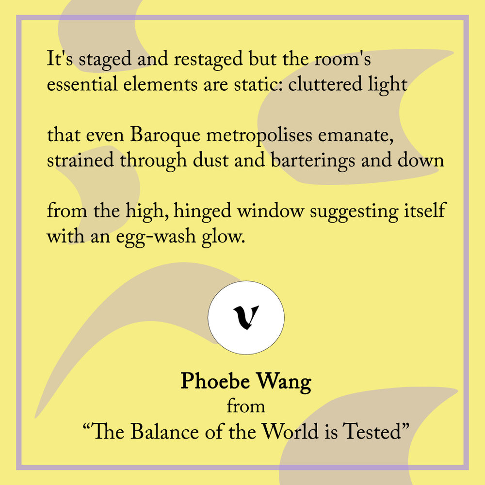 Text in above image ©  Phoebe Wang