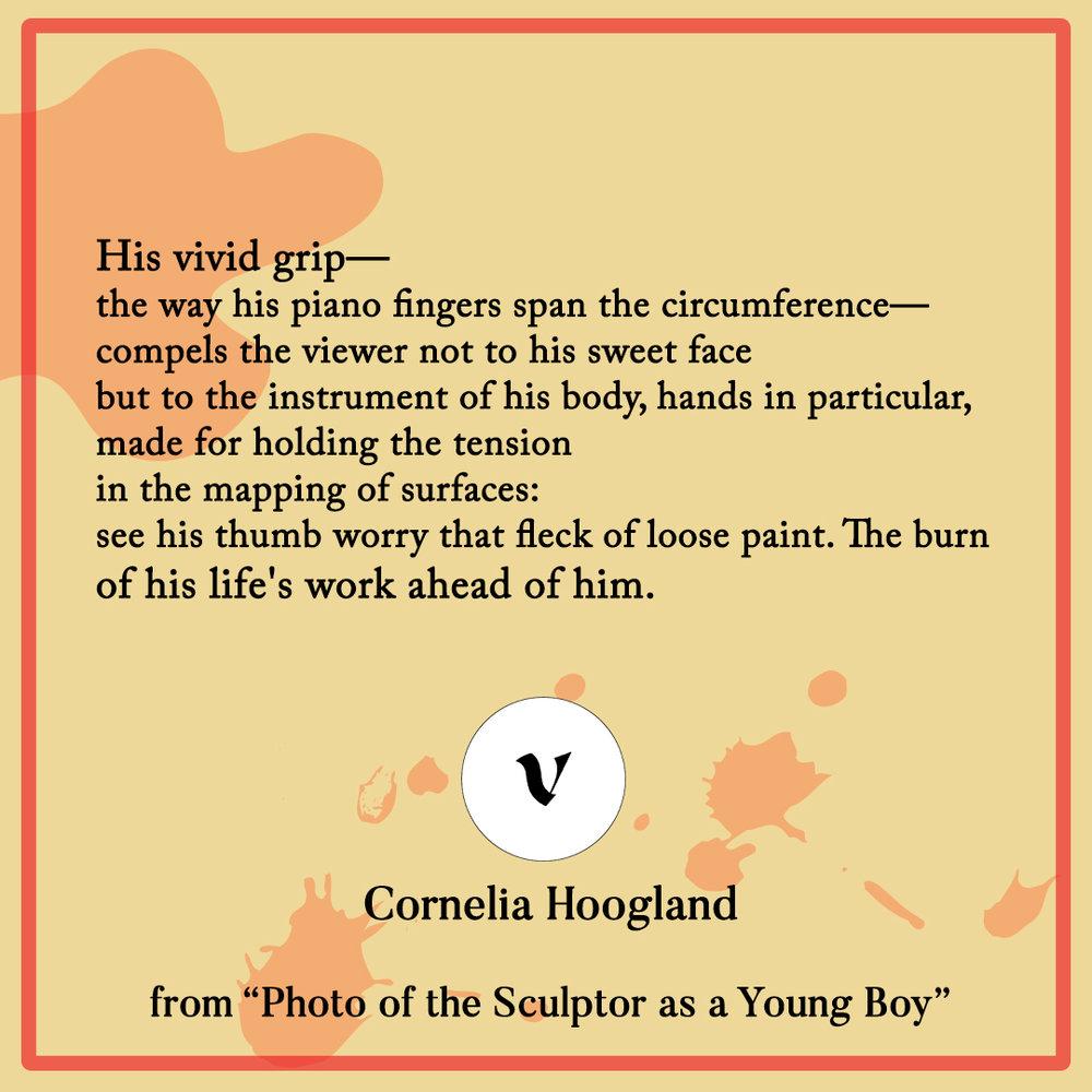 Text in above image ©  Cornelia Hoogland