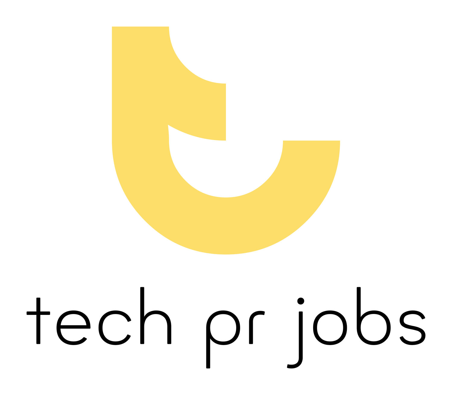 Tech PR Jobs