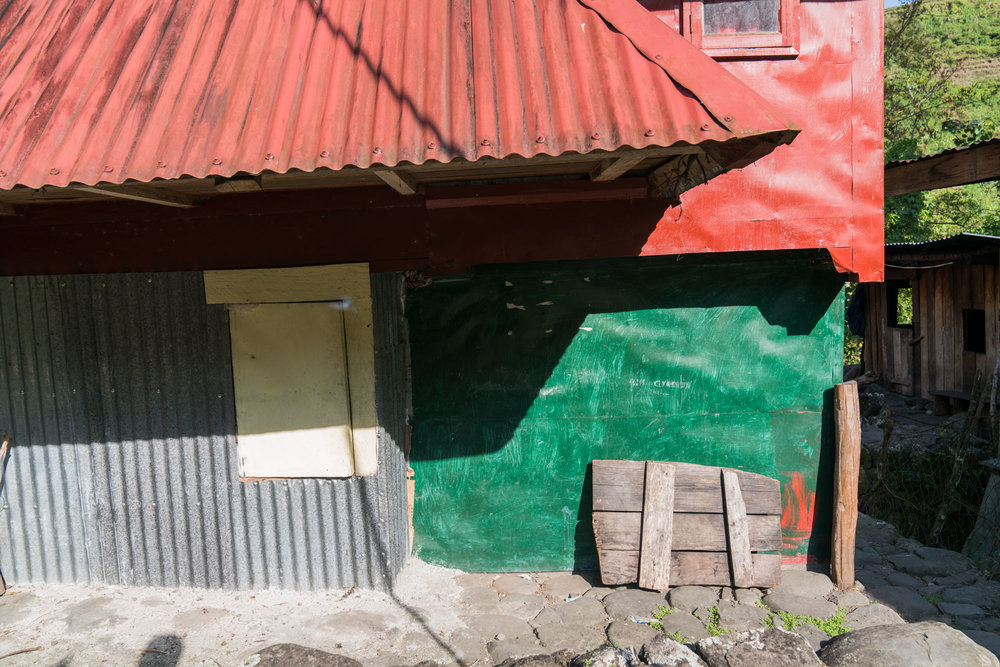 -Pula Village, Philippines-
