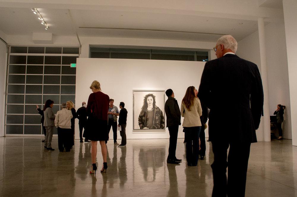 Richard Avedon, Gagosian, Beverly Hills