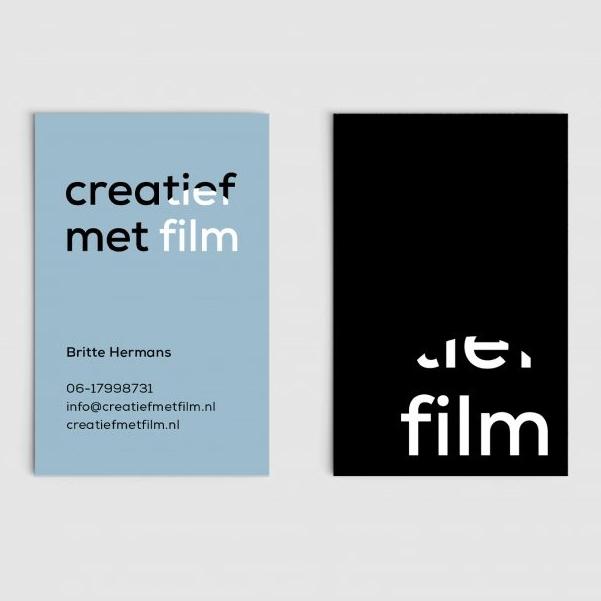 Creatief met Film