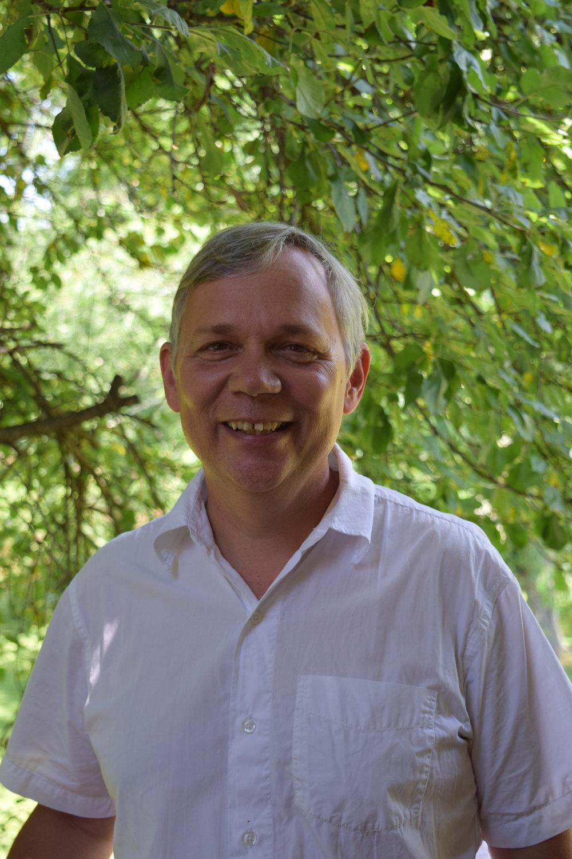 Dave Clark   Executive Director  dclark@wdgwv.org