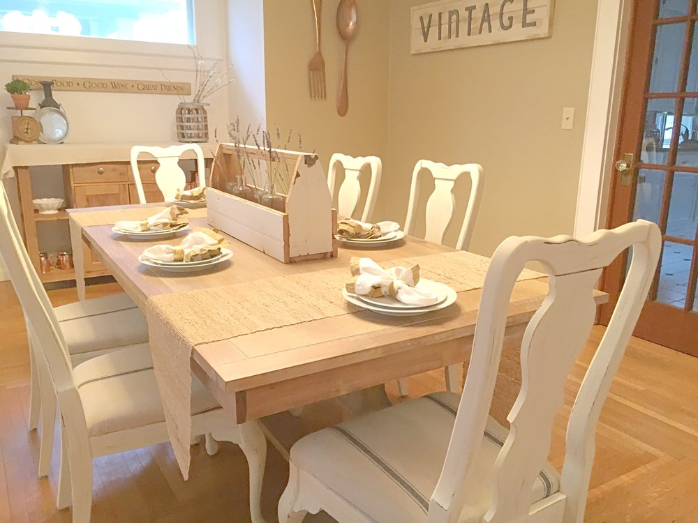Final Dining Room Chairs