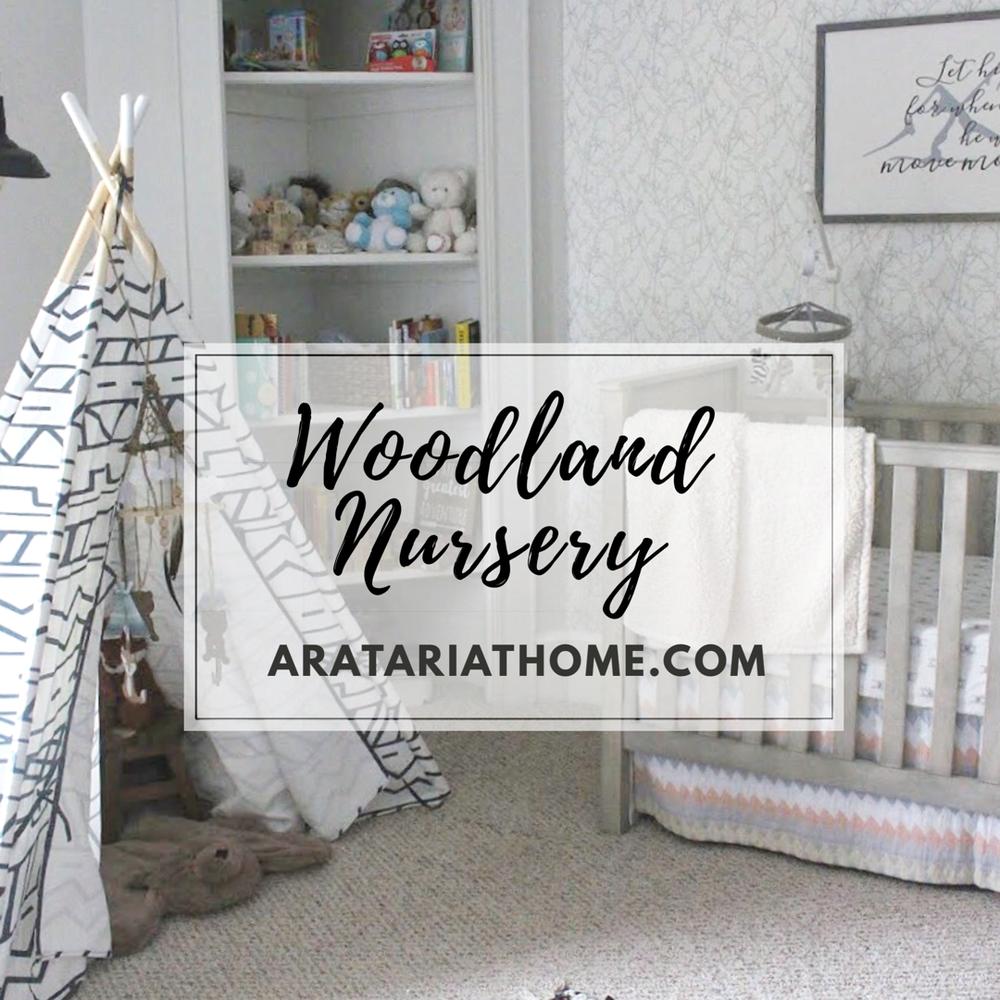 Woodland Nursery Tour