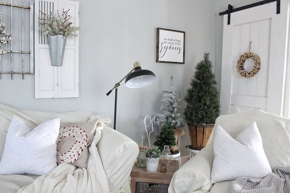 Where to Shop for Artificial Trees