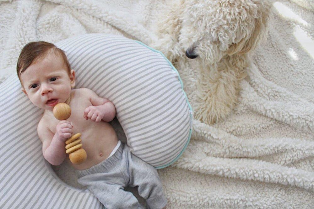 Breastfeeding Info