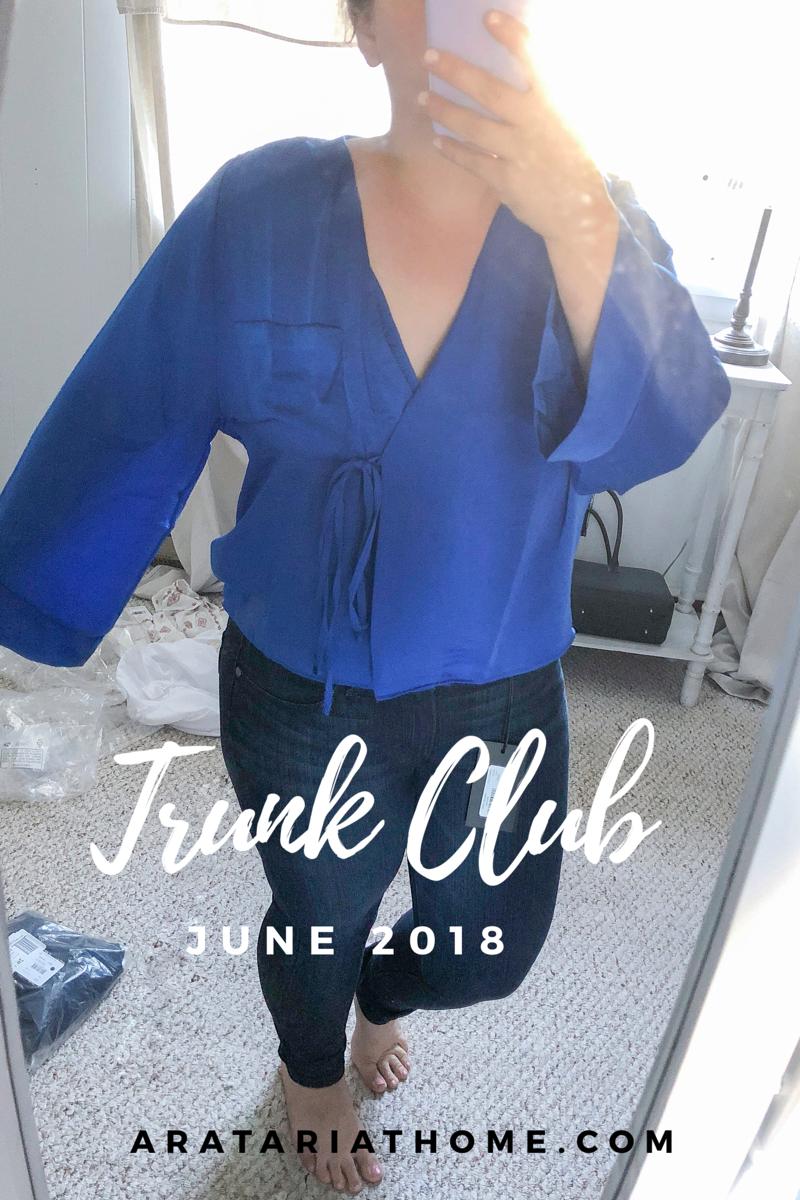 Trunk Club June 2018