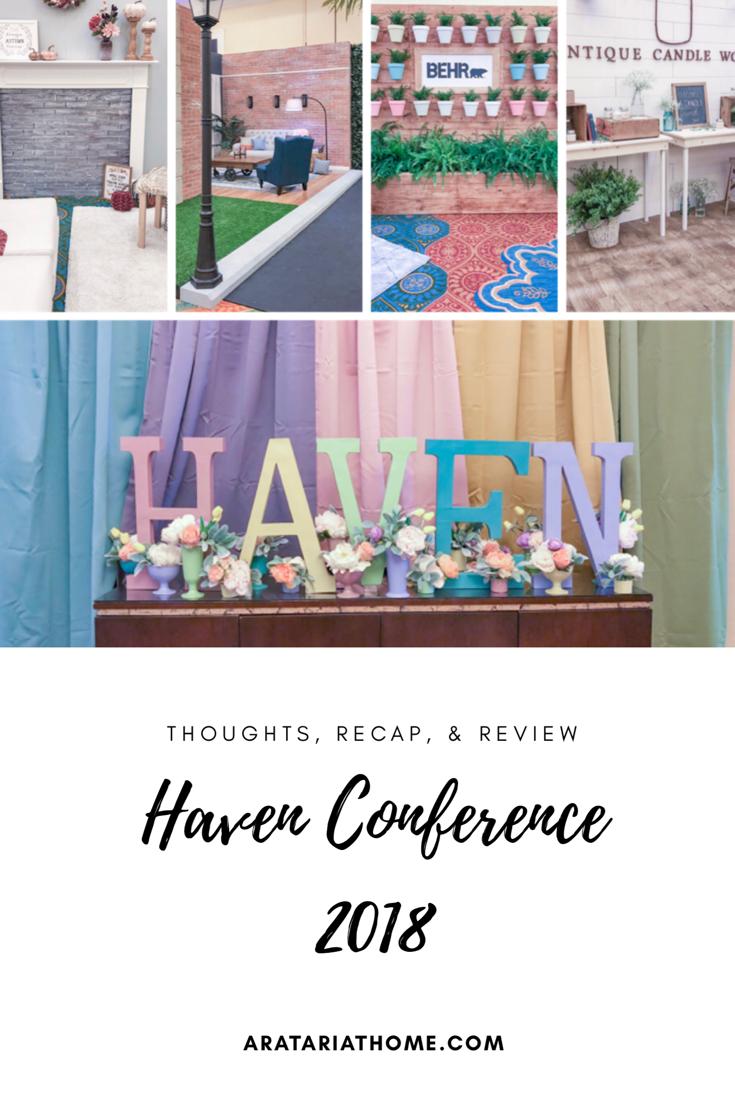 Haven Conference Vendors